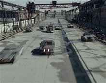 Death Race Photo 28