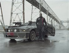 Death Race Photo 32