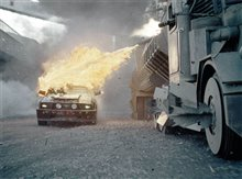 Death Race Photo 34