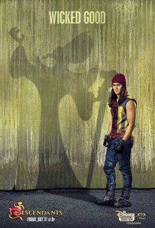 Descendants (TV) Photo 3