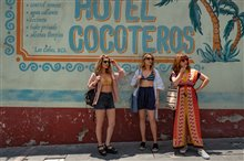 Desperados (Netflix) Photo 7