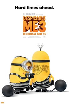 Despicable Me 3 photo 29 of 35