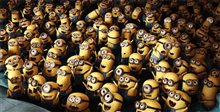 Despicable Me 3D photo 6 of 24