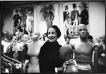 Diana Vreeland: The Eye Has to Travel photo 3 of 6
