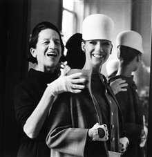 Diana Vreeland: The Eye Has to Travel Photo 5