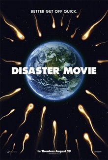 Disaster Movie Photo 14