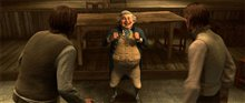 Disney's A Christmas Carol Photo 11