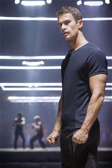 Divergent Photo 15