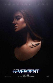 Divergent Poster Large