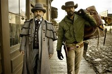 Django Unchained photo 1 of 11