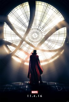 Doctor Strange photo 33 of 43 Poster