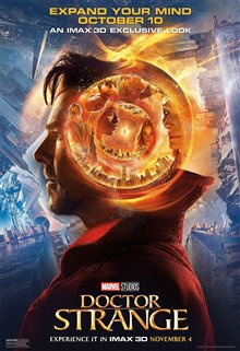 Doctor Strange photo 43 of 43 Poster