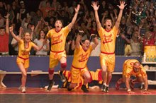 Dodgeball: A True Underdog Story Photo 6