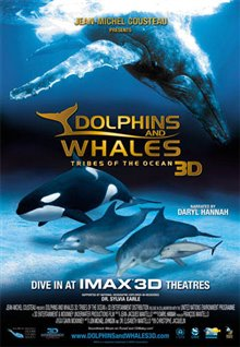 Dolphins and Whales 3D: Tribes of the Oceans photo 1 of 1