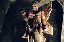 Dominion: A Prequel to the Exorcist Photo 4