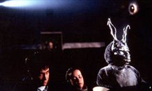 Donnie Darko Poster Large