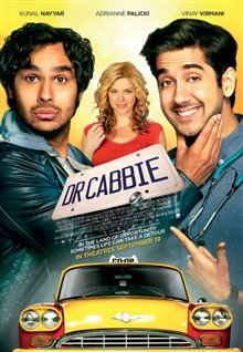Dr. Cabbie Photo 1