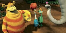 Dr. Seuss' Horton Hears a Who! Photo 5