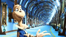 Dr. Seuss' Horton Hears a Who! Photo 13