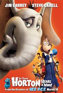 Dr. Seuss' Horton Hears a Who! Photo 21