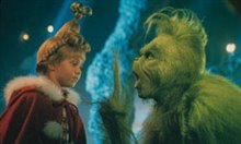 Dr. Seuss' How The Grinch Stole Christmas Photo 12