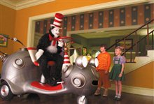 Dr. Seuss' The Cat in the Hat Photo 5