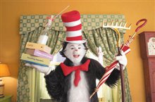 Dr. Seuss' The Cat in the Hat Photo 9 - Large