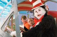Dr. Seuss' The Cat in the Hat Photo 16