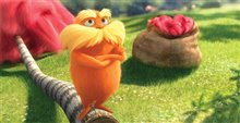 Dr. Seuss' The Lorax Photo 19