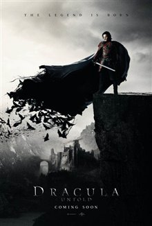 Dracula Untold Poster Large