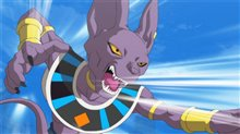 Dragon Ball Z: Battle of Gods Photo 5