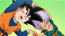 Dragon Ball Z: Battle of Gods photo 9 of 10