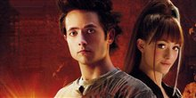 Dragonball: Evolution Photo 1