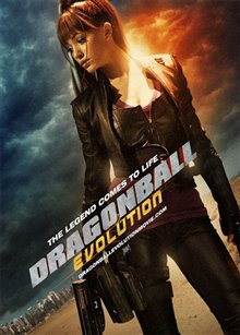 Dragonball: Evolution Photo 14