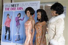 Dreamgirls Poster Large
