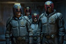 Dredd Photo 9