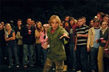 Drillbit Taylor Poster Large