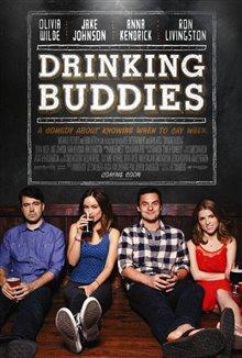 Drinking Buddies Photo 1