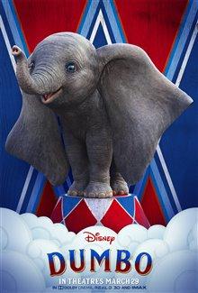 Dumbo (v.f.) Photo 14