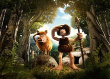 Early Man Photo 12
