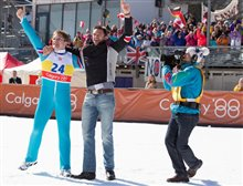 Eddie the Eagle photo 3 of 9