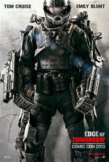 Edge of Tomorrow Photo 26