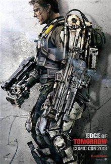Edge of Tomorrow Photo 28