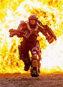 Edge of Tomorrow Photo 30 - Large