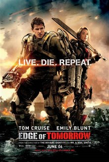 Edge of Tomorrow Photo 31