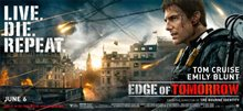 Edge of Tomorrow Photo 5