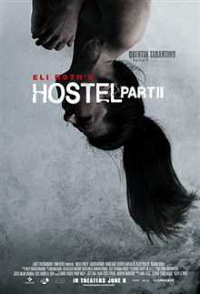 Eli Roth's Hostel Part II Photo 19