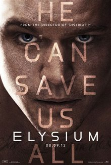Elysium photo 28 of 29