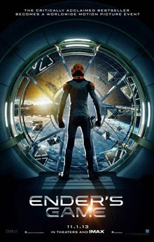 Ender's Game Photo 33