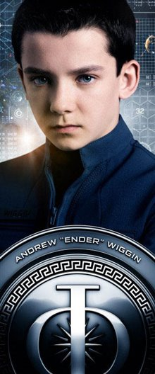 Ender's Game Photo 37 - Large